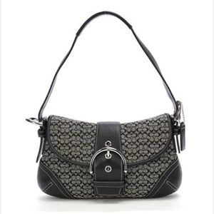 Coach Soho Flap Bag